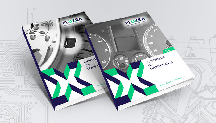 FLUXEA, the specialist of technical documentation and illustrated method
